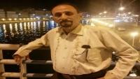 وفاة الفنان المسرحي والدرامي اليمني عقلان مرشد في عدن
