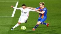 قرار برشلونة يصدم جمهور ريال مدريد في الكلاسيكو