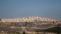 الاحتلال يعلن بناء 1355 وحدة استيطانية جديدة في الضفة الغربية وتنديد فلسطيني
