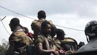 """وزير سوداني: عناصر أمنية شاركت في إغلاق الجسور لـ""""خنق"""" الحكومة"""