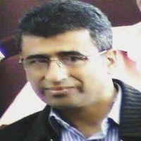 أعمى ولقي خرزة-محمد علي محسن