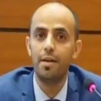 """أشعر بالخجل أكثر من """"الشرعية""""-صدام أبو عاصم"""