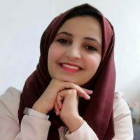 مسلسل الرشاش-زهراء خالد باعلوي