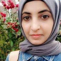 النسب كسبب للمضايقات-زهراء خالد باعلوي