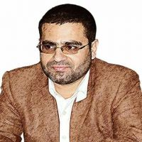 ببساطة أقول... خلاص اليمن ..!-محمد صادق العديني