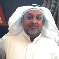 طفولتي أيام رمضان-عثمان الاهدل