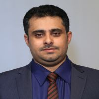 فلسطين ضحية العرب-عامر الدميني