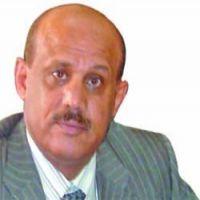 البنك المركزي غير اليمني-أحمد غالب