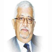 تاريخ ضخم وحاضر هش-د. ياسين سعيد نعمان