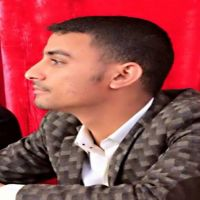 اليدومي وحكمة التلاميذ الصغار-محمد دبوان المياحي