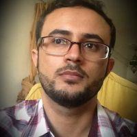 الخلاف مع صالح الان-حمزة المقالح