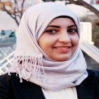 حيرة الحاضر-زهراء خالد باعلوي