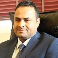 التحالف التكاملي في اليمن-عبدالسلام محمد