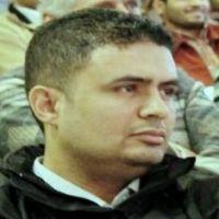 ثمة نارٌ في حضرموت-مروان الغفوري