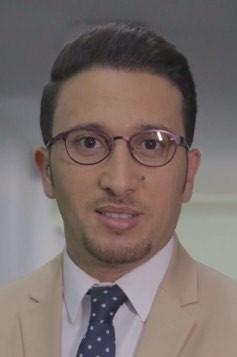 وداعا محمد-بشير الحارثي