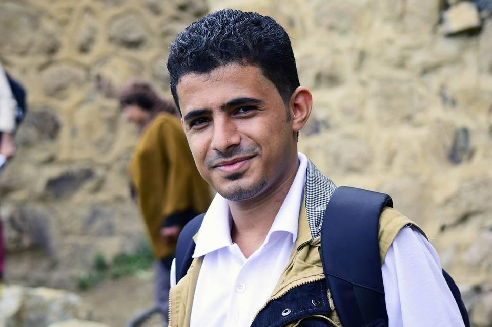 منظمات الغفلة الحقوقية-أحمد الصهيبي