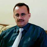 إلى وفد الشرعية.. إلى الوزير اليماني والعزيز جُباري-د. محمد شداد
