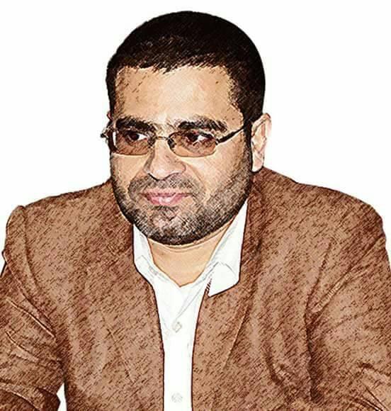 ببســـاطة أقــول .. الأوغاد ..!-محمد صادق العديني