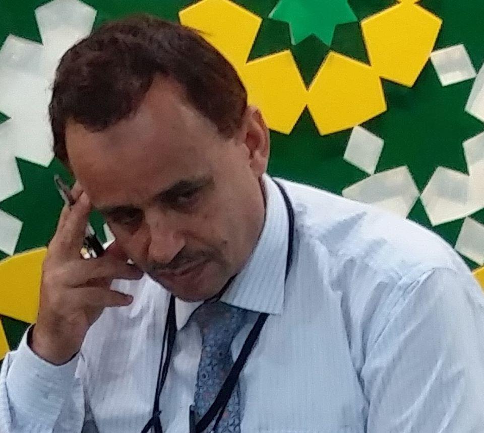 زنابيل الهاشمية.. خلوا سبيل الشعب دونهم-د. محمد شداد
