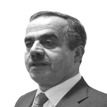 مصرع الملاكم الكبير-غسان شربل