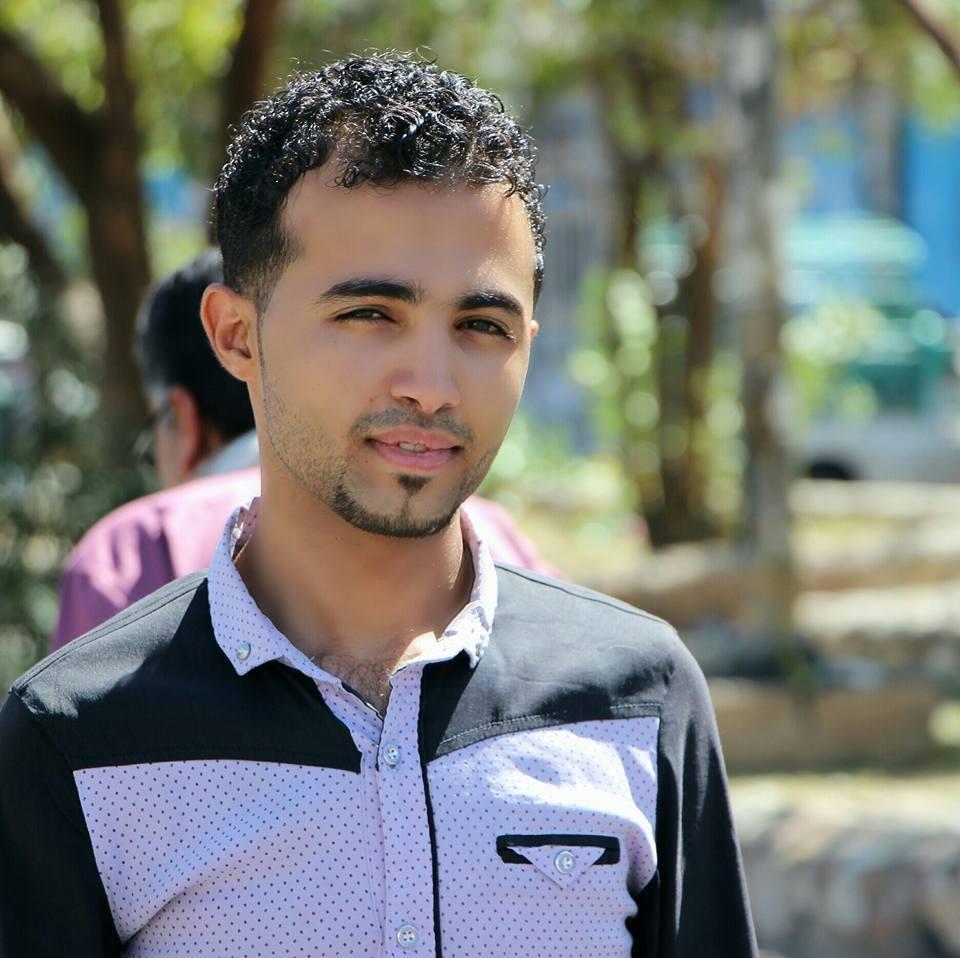 مأساة زوجة شهيد-عبدالرحمن الشوافي