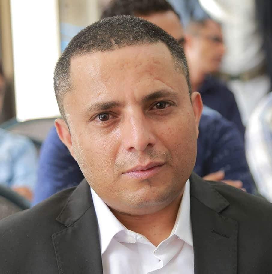 بن دغر رئيساً للمؤتمر-أحمد شبح